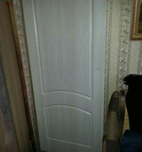 Межкомнатная дверь (филёнка )