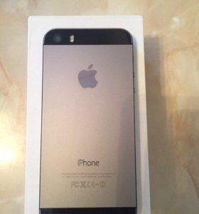 iPhone 5 s 64g