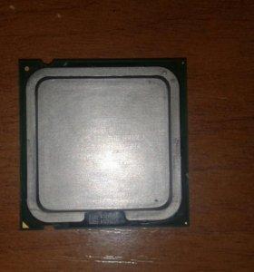 Процессор Intel celeron d 326