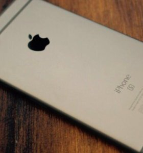 iPhone 6S 16 Gb серый космос