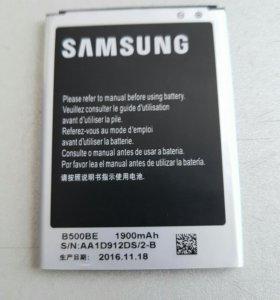 Батарея на samsung s4 mini