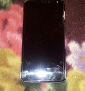 Телефон BQS 5520 Mercury