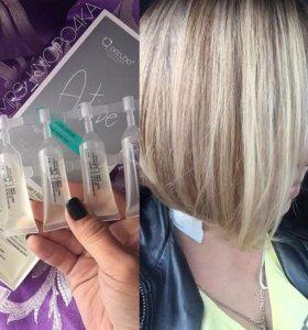 Сыворотка от выпадения и для роста волос