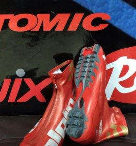 Лыжные ботинки Аlpina р 37,5