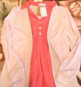 Блузка для беременных