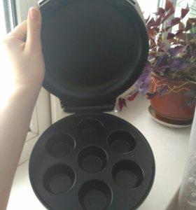 Кексница (печь для кексов) Vitesse