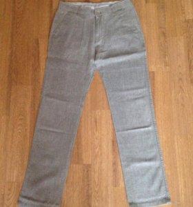 Лёгкие мужские штаны