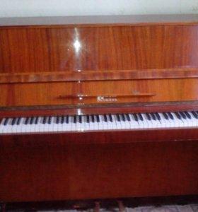 """Пианино """" Кубань"""""""