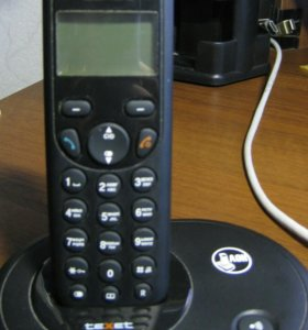 Радиотелефон Texet TX-D4500A