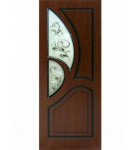 Дверь меж комнатная  Велес
