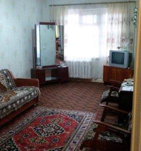 Двухкомнатная квартира 2 мкр дом 35