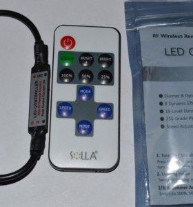 ✨LED - контроллер для светодиодных лент и др.