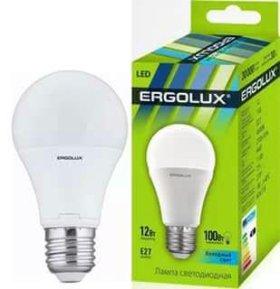 Светодиодные лампы от 10шт.