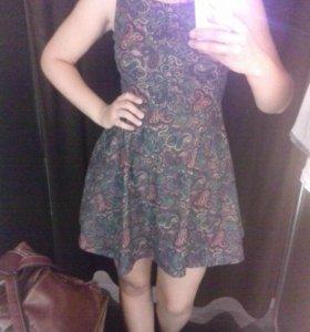Платье новое срочно!