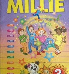 Учебник по английскому 3 класс