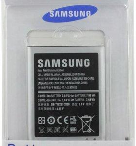 Аккумуляторы на телефоны Samsung на все модели