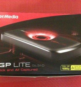 Продажа/обмен AverMedia LGP Lite GL310