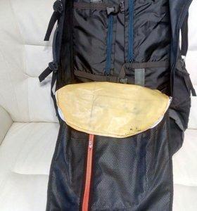 Рюкзак туристический 100+20 л