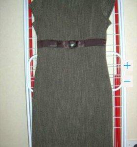 Платье Панинтер размер 42