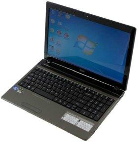 Acer Aspire E1series. Model: Q5WPH
