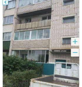 Продам квартиру в Шимановске
