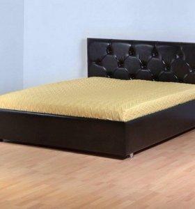 """""""Афины"""" кровать"""