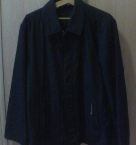 Куртка рабочая