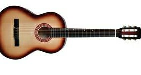 Гитара Amistar&Co model: M-305