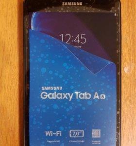 Самсунг galaxy A6