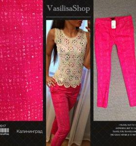 Женские брюки H&M