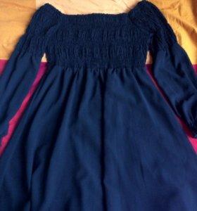 Платье новое motivi размер 44 но подходит на 46-48