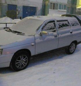 ВАЗ 2111