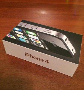 iPhone 4 / 8 гб