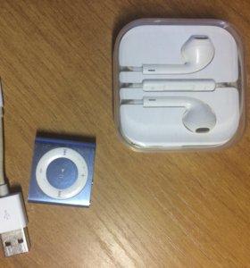 продам iPod shuffle