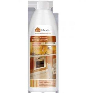 Чистящее средство для плит и духовок