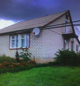 Двухэтажный дом готовый к проживанию 150 кв.м