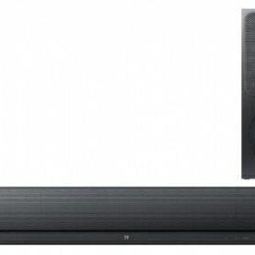 Саундбар SonyHT-CT390, новый,нераспечатанный!