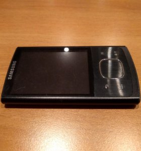 Mp3-плеер Samsung Yp-R0 8gb+ MicroSD-карта 32gb