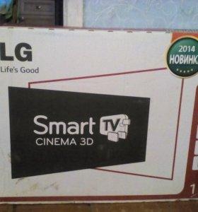 Телевизор плазма 3d