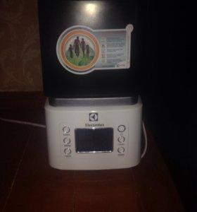 Увлажнитель воздуха электролюкс