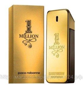 Духи one million