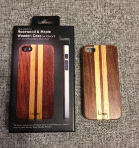 Чехол для iPhone 5S/5