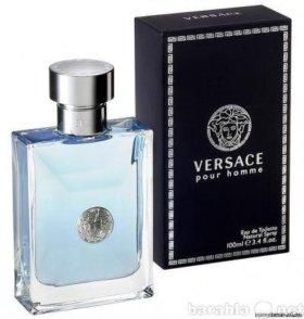Духи Versace Pour Homme