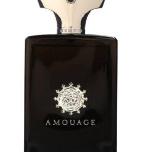 Парфюмерная вода - Memoir, 50ml Amouage