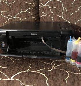 Продам принтер МФУ CANON MP280