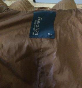 Куртка мужская Bershka