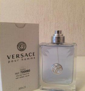 ✅Versace Versace pour Homme tester