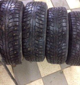 Michelin 195/65/R-15