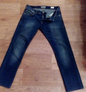 Мужские джинсы Colin's