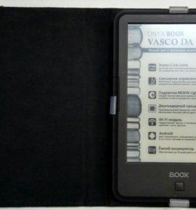 Чехол VIVACASE для электронной книги ONYX BOOX